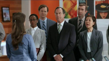 AT&T Business Mobile Plans TV Spot, 'Accountants' - 1680 commercial airings