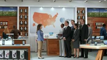 AT&T Business Mobile Plans TV Spot, 'Accountants' - Thumbnail 6
