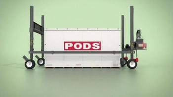 Pods TV Spot, 'Secure Storage Centers' - Thumbnail 2