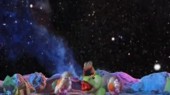 Crashinglings TV Spot, 'Meteor Mutants from Outer Space' - Thumbnail 8