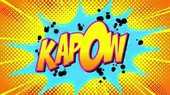 Marvel Super Hero Adventures: Sling Action Spider-Man TV Spot, 'Help Spidey Smash' - Thumbnail 5