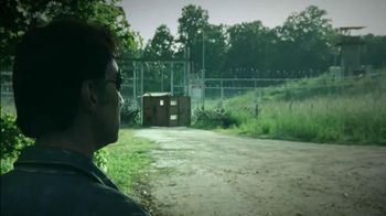 The Walking Dead: Complete Fourth Season Blu-ray, DVD & Digital HD TV Spot - Thumbnail 2