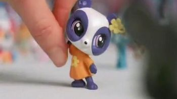 Littlest Pet Shop Pets and Style Sets TV Spot, 'You Can Style Them'