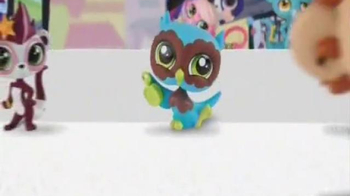 Littlest Pet Shop Pets and Style Sets TV Spot, 'You Can Style Them' - Thumbnail 5