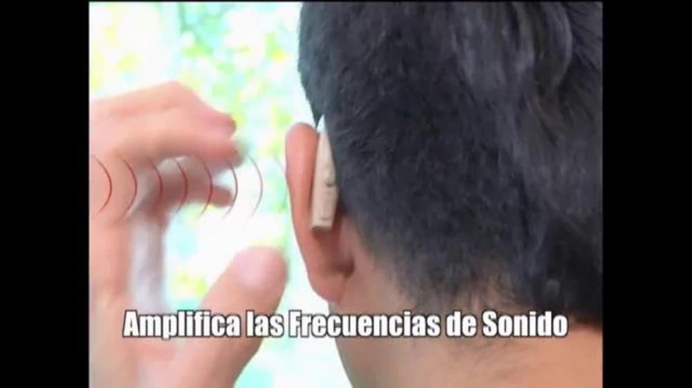 MSA 30X Commercial Televisivo