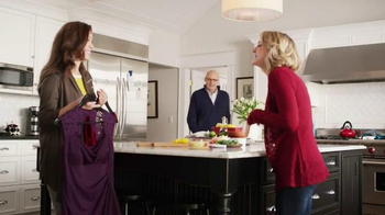 Sabra TV Spot, 'Dresses' Featuring Jeffrey Tambor - Thumbnail 1