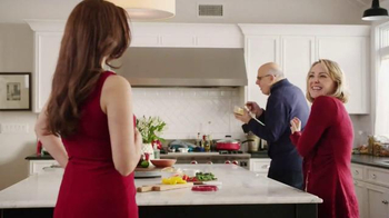 Sabra TV Spot, 'Dresses' Featuring Jeffrey Tambor - Thumbnail 10