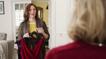Sabra TV Spot, 'Dresses' Featuring Jeffrey Tambor - Thumbnail 5