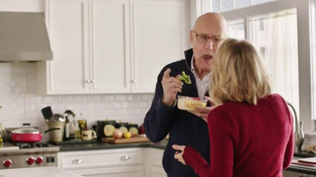 Sabra TV Spot, 'Dresses' Featuring Jeffrey Tambor - Thumbnail 6