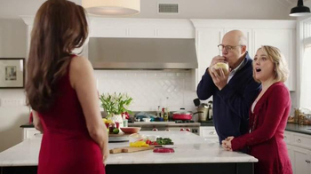 Sabra TV Spot, 'Dresses' Featuring Jeffrey Tambor - 5508 commercial airings