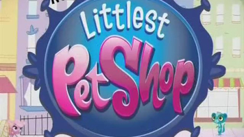 Littlest Pet Shop Style Sets and Pets TV Spot, 'It's up to You' - Thumbnail 1