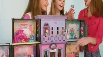 Littlest Pet Shop Style Sets and Pets TV Spot, 'It's up to You' - Thumbnail 2