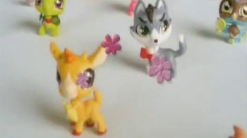 Littlest Pet Shop Style Sets and Pets TV Spot, 'It's up to You' - Thumbnail 7