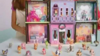 Littlest Pet Shop Style Sets and Pets TV Spot, 'It's up to You' - Thumbnail 8
