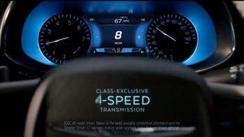 2015 Chrysler 200 Limited TV Spot, 'The Extra Mile' - Thumbnail 5