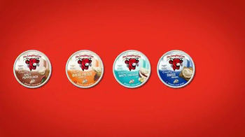 The Laughing Cow TV Spot, 'Reinvent Snacking' - Thumbnail 9