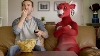 The Laughing Cow TV Spot, 'Reinvent Snacking' - Thumbnail 2