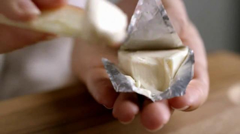 The Laughing Cow TV Spot, 'Reinvent Snacking' - Thumbnail 7