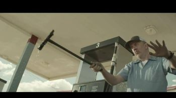 Volvo TV Spot, 'Performance with a Conscience'