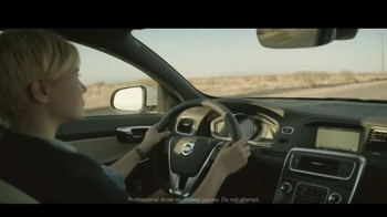 Volvo TV Spot, 'Performance with a Conscience' - Thumbnail 7