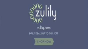 Zulily TV Spot, 'Daily Deal Site' - Thumbnail 10