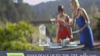 Zulily TV Spot, 'Daily Deal Site' - Thumbnail 7