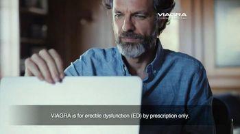 Viagra Home Delivery TV Spot, 'Fill Your Prescription Online'