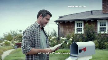 Viagra Home Delivery TV Spot, 'Fill Your Prescription Online' - Thumbnail 9