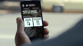 Viagra Home Delivery TV Spot, 'Fill Your Prescription Online' - Thumbnail 2