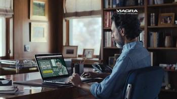 Viagra Home Delivery TV Spot, 'Fill Your Prescription Online' - Thumbnail 4