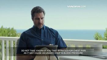 Viagra Home Delivery TV Spot, 'Fill Your Prescription Online' - Thumbnail 5