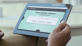 Viagra Home Delivery TV Spot, 'Fill Your Prescription Online' - Thumbnail 6