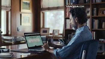 Viagra Home Delivery TV Spot, 'Fill Your Prescription Online' - Thumbnail 7