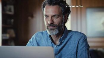Viagra Home Delivery TV Spot, 'Fill Your Prescription Online' - Thumbnail 8