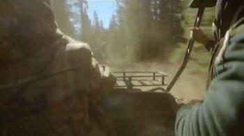 John Deere Special Edition Midnight Black Gator TV Spot, 'Weekend' - Thumbnail 1