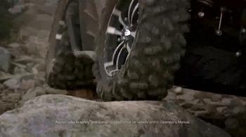 John Deere Special Edition Midnight Black Gator TV Spot, 'Weekend' - Thumbnail 3