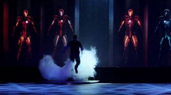 Marvel Universe Live TV Spot
