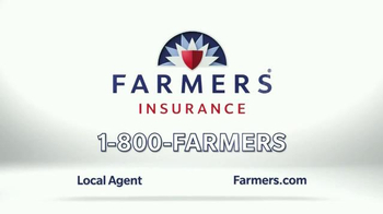 Farmers Insurance TV Spot, 'Coverage Gaps' - Thumbnail 8