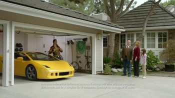 Farmers Insurance TV Spot, 'Coverage Gaps' - Thumbnail 7