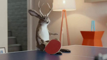 Lunchables with Smoothie TV Spot, 'Smoothie Kabobbles: Ping Pong' - Thumbnail 3