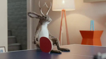 Lunchables with Smoothie TV Spot, 'Smoothie Kabobbles: Ping Pong' - Thumbnail 4