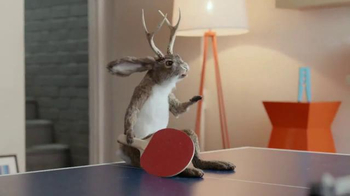 Lunchables with Smoothie TV Spot, 'Smoothie Kabobbles: Ping Pong' - Thumbnail 5