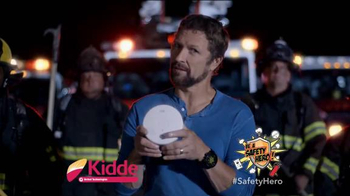 Kidde Worry-Free Alarms TV Spot, 'Brand Overview with Craig Morgan' - Thumbnail 8