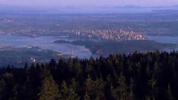 Destination BC TV Spot, 'Seize the Weekend' - Thumbnail 1