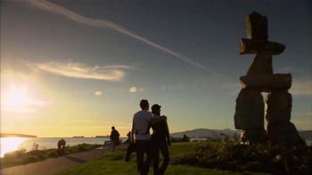 Destination BC TV Spot, 'Seize the Weekend' - Thumbnail 5