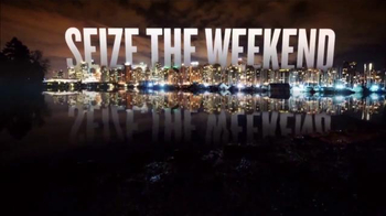 Destination BC TV Spot, 'Seize the Weekend' - Thumbnail 6