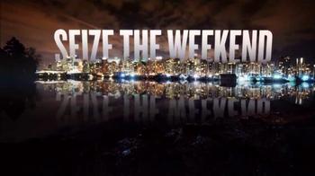 Destination BC TV Spot, 'Seize the Weekend' - Thumbnail 7