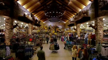 Cabela's Fall Great Outdoor Days TV Spot, 'Season to Remember' - Thumbnail 6