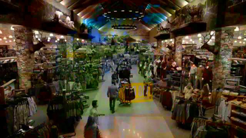 Cabela's Fall Great Outdoor Days TV Spot, 'Season to Remember' - Thumbnail 7