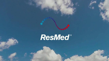 ResMed S+ TV Spot, 'Trouble Sleeping'